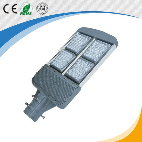 FZ model LED streetlight