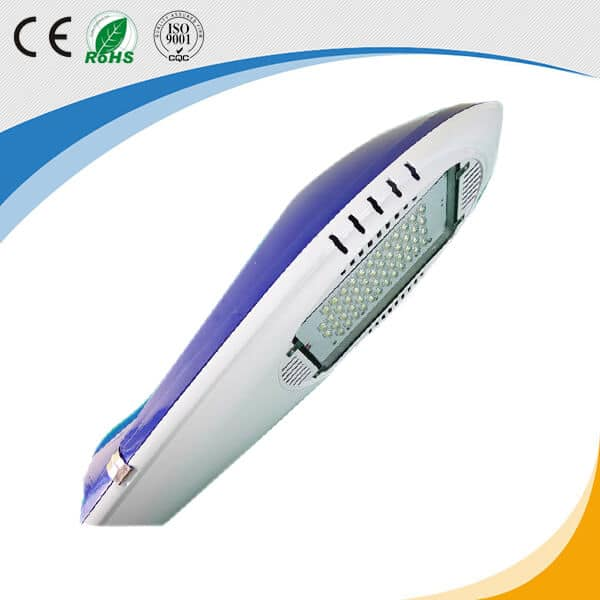 airplane LED street lamp